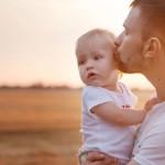 Melihat Allah di Dalam Diri Seorang Ayah