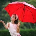 Hujan Berkat Dalam Hidupmu