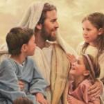 Perbincangan antara Tuhan dan Manusia