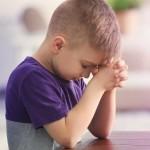 Janganlah Berhenti Berdoa