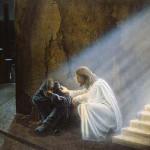 Membutuhkan Pertolongan Tuhan