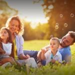 Hal Terbaik yang Bisa Kita Berikan Kepada Keluarga