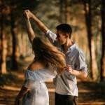 Carilah Pasangan yang Mengampuni Masa Lalumu
