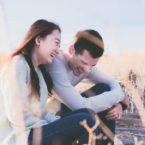 Libatkan Tuhan Dalam Mencari Pasangan Hidup