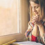 Berbicaralah dengan Tuhan dari Hatimu