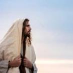 Yesus yang Memberkati
