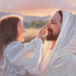 Karena Tuhan yang Memberkatimu